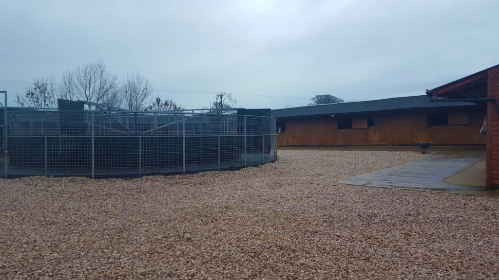 Greenlands Equestrian Centre Livery Stables