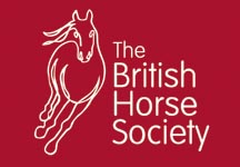 British Horse Society Logo