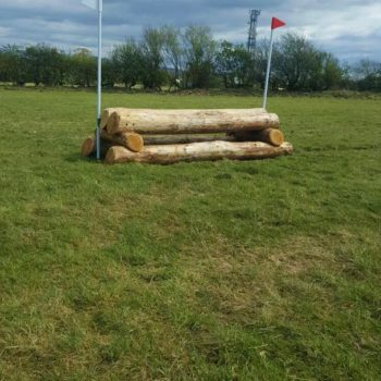 Greenlands Equestrian Centre XC Jumps