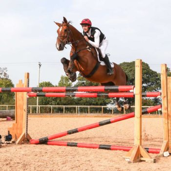 GREENLANDS EQUESTRIAN CENTRE OUTDOOR ARENA