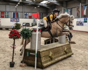 GREENLANDS EQUESTRIAN CENTRE INDOOR ARENA EVENTS